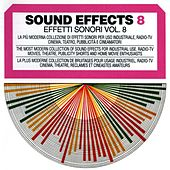 Sound Effects No. 8 (Electronic Effects, Space Effects & Electricity) by Sound Effects