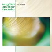 English Guitar Music von Various Artists