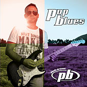 Pop Blues by Paulo Brissos