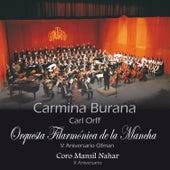 Carmina Burana by Orquesta Filarmónica De La Mancha