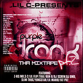 Purple Drank by LIL C