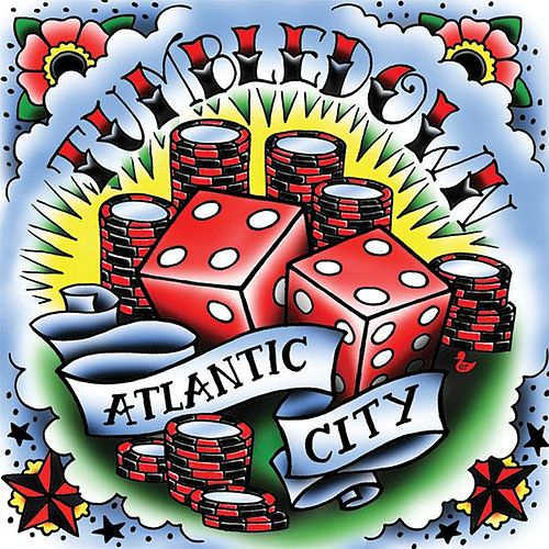 Atlantic City by Mike Herrera's Tumbledown