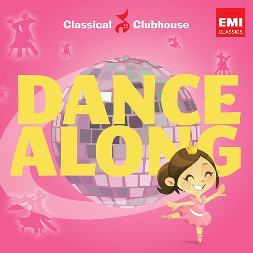 Dance Along by Various Artists