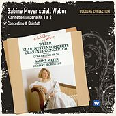 Sabine Meyer spielt Weber by Various Artists