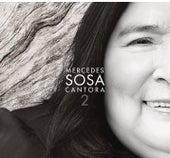 Cantora 2 by Mercedes Sosa