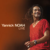 Album Live 2002 by Yannick Noah