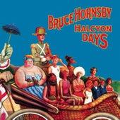 Halcyon Days von Bruce Hornsby
