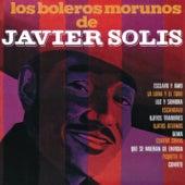 Los Boleros Morunos Solis by Javier Solis