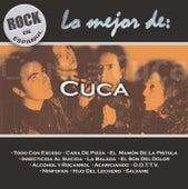 Rock En Español - Lo Mejor De Cuca by Various Artists