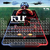 Four Elements Vol. 2 von Various Artists