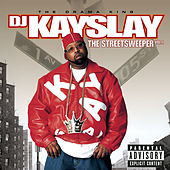 The Streetsweeper Vol. 1 (Explicit Version) by DJ Kayslay