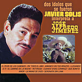 Interpreta a J. Alfredo by Javier Solis