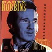 American Originals by Marty Robbins