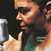 Voz D' Amor von Cesaria Evora