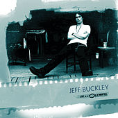 Live at La Olympia by Jeff Buckley