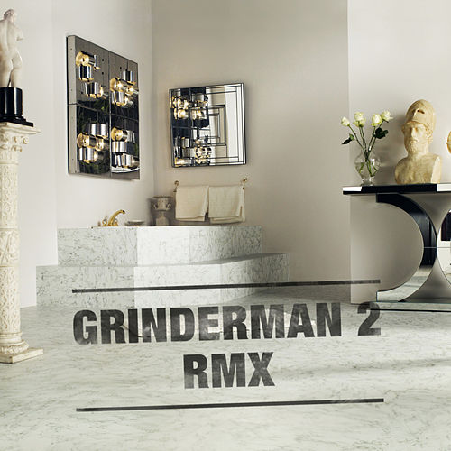 Grinderman 2 RMX by Grinderman