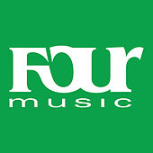 Four Music 2000/2001 von Various Artists