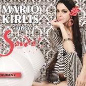 Mario Kirlis Junto A Saida by Mario Kirlis