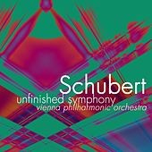 Schubert Unfinished Symphony by Vienna Philharmonic Orchestra