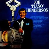 Joe 'Piano' Henderson by Joe Henderson