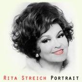 Portrait by Rita Streich