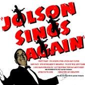 Jolson Sings Again by Al Jolson