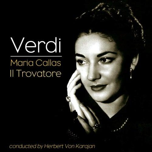 Il Trovatore by Maria Callas