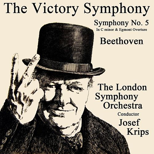 The Victory Symphony by Josef Krips