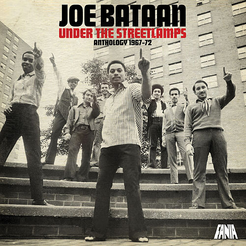 Joe Bataan Anthology by Joe Bataan