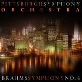 Brahms Symphony No. 4 by Pittsburgh Symphony Orchestra
