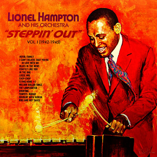 Steppin' Out by Lionel Hampton