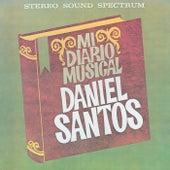 Mi Diario Musical by Daniel Santos