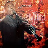 Swing Low, Sweet Clarinet by Jimmy Hamilton