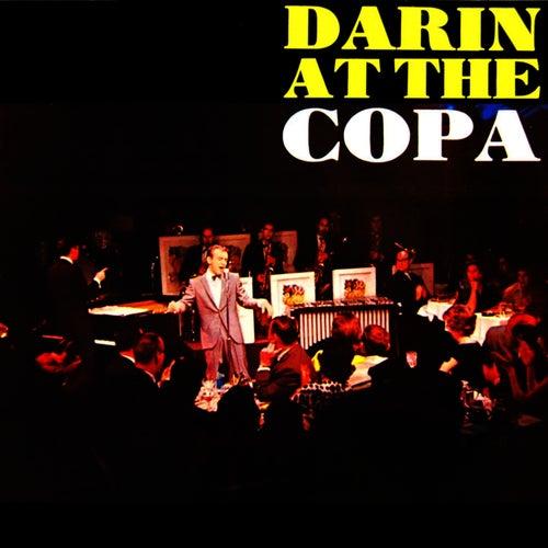 Darin At The Copa by Bobby Darin