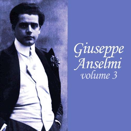 Guiseppe Anselmi Volume 3 by Giuseppe Anselmi