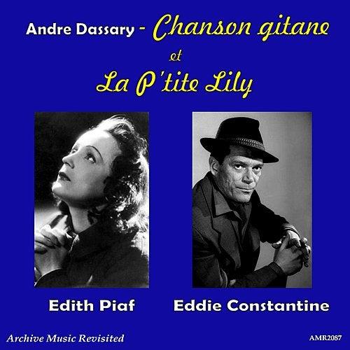 La P'tite Lily / Chanson gitane by Various Artists