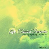 Light Classical Favourites Volume I by NBC Symphony Orchestra