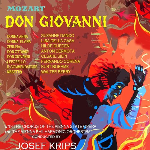 Don Giovanni by Josef Krips