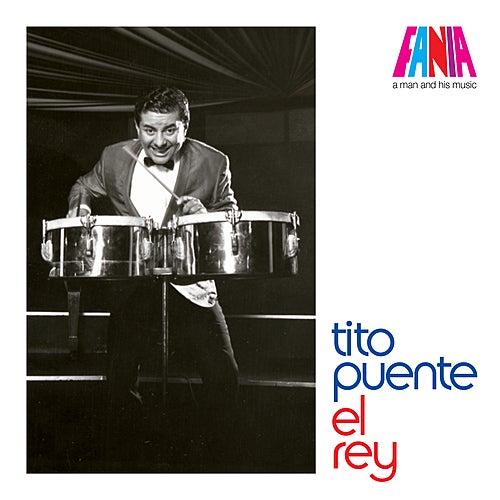 Tito Puente - El Rey by Tito Puente