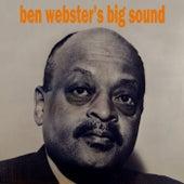 Ben Webster's Big Sound von Ben Webster