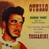 Otello by NBC Symphony Orchestra