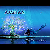 The Tree of Life by Akshan