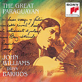 The Great Paraquayan by John Williams