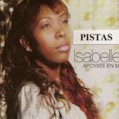 Apoyate En Mi-Pistas Originales by Isabelle