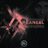 Me Prefieres a Mi - Single by Arcangel