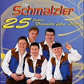 25 Jahre...Freunde fürs Leben by Die Schmalzler