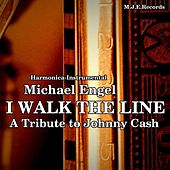 I Walk The Line by Michael Engel