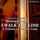 I Walk The Line by Michael Engel