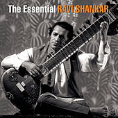 The Essential von Ravi Shankar