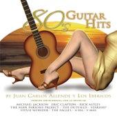 80'S Guitar Hits von Juan Carlos Allende Y Los Ibericos